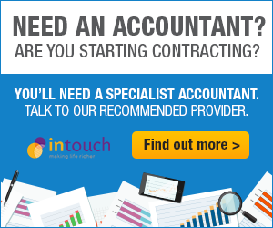 Contractor Accountant