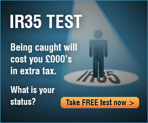 IR35 Test - find out your status