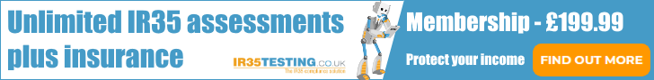 Unlimited IR35 assessments