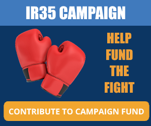 Fight IR35