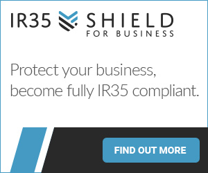 IR35 Shield for Business