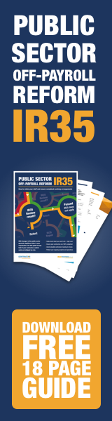 Public Sector IR35 Reforms Guide PDF