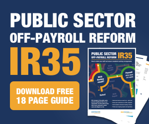 public sector IR35 reforms - free guide
