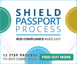 Shield Passport Process