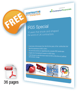 IR35 Special Download