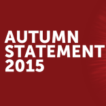 Autumn Statement 2015 - key points for contractors